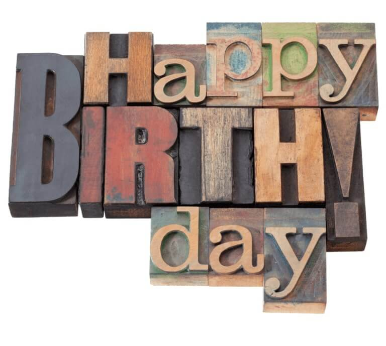beautiful Happy Birthday Images