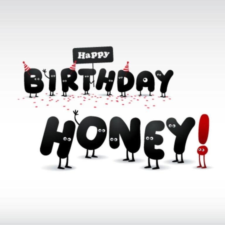 Happy Birthday Wife Funny meme