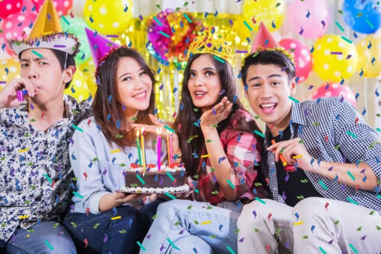 happy birthday party Images