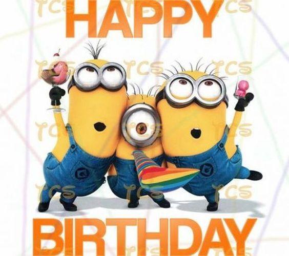 Happy-Birthday funny