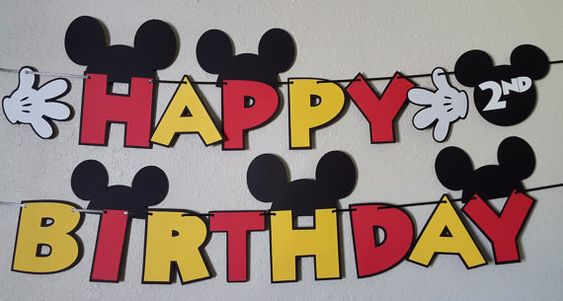 birthday-party-of-micky-mouse