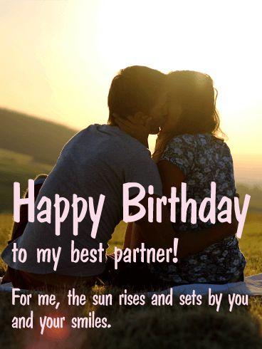 Happy Birthday to My Wife Poem