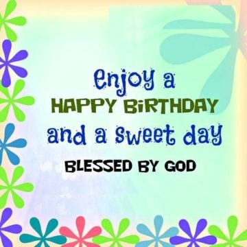 Christian happy birthday images