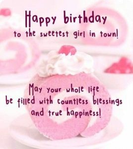 Birthday Wishes For Best Friend Girl Happy Birthday Time