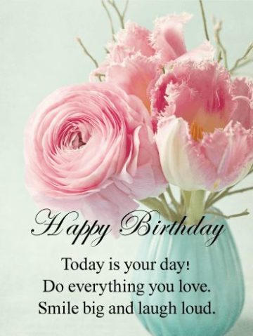 100 Happy Birthday Quotes For Her Happy Birthday Time