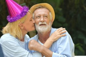 Emotional birthday wishes for lover