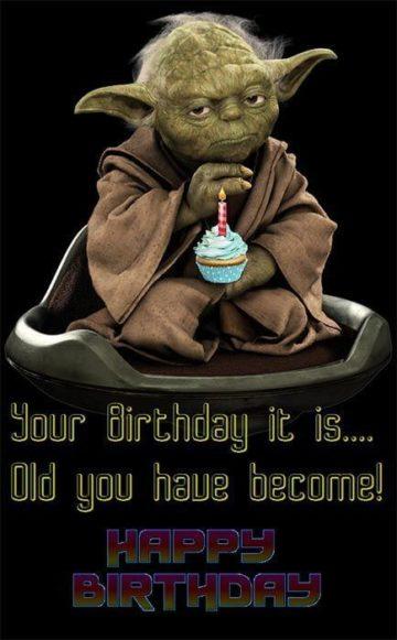 Funny Happy Birthday meme