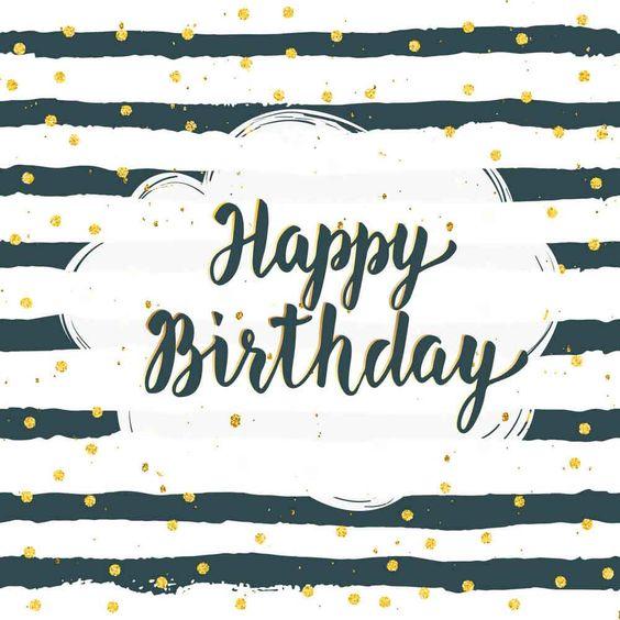 Birthday Card For Facebook Timeline