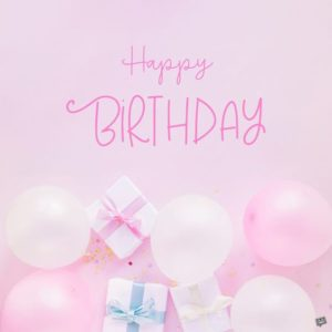 Happy Birthday Background Wallpapers