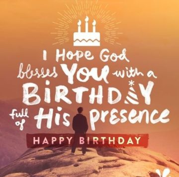 100 Christian Happy Birthday Images Happy Birthday Time