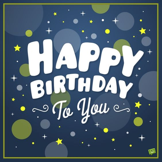 Happy Birthday Best Wishes And Quotes