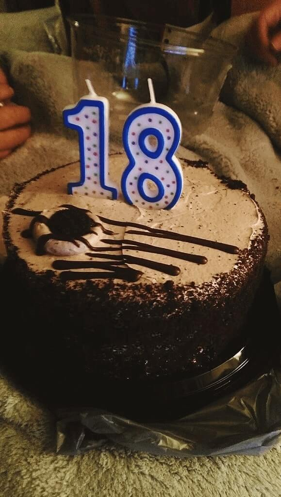 18th birthday images