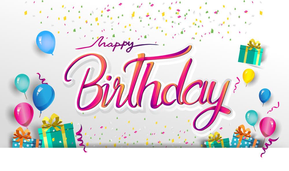 Birthday pix for facebook