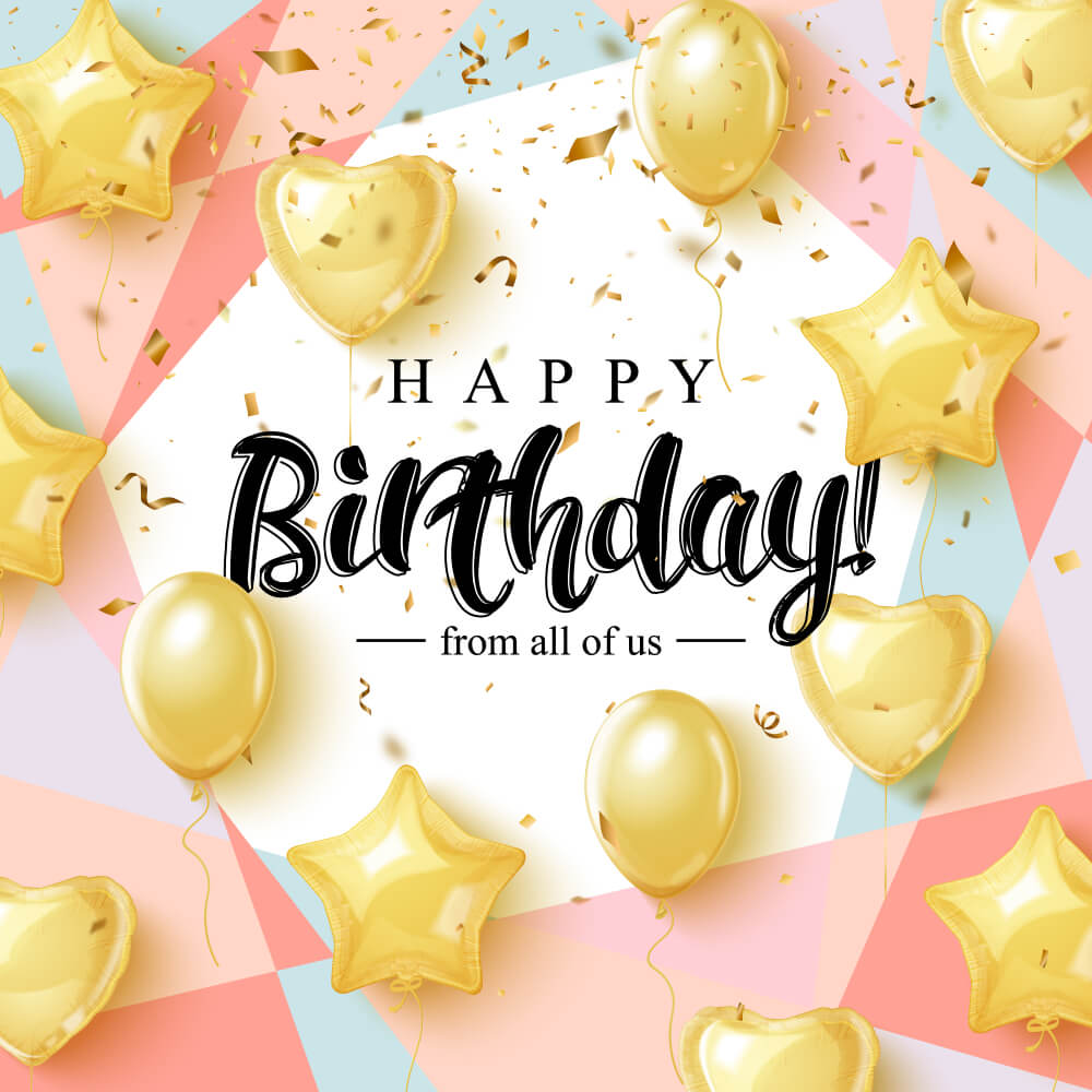 Birthday quotes for facebook