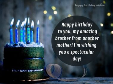 Happy Birthday amazing funny wishes
