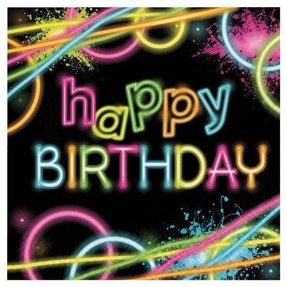Happy Birthday amazing wishes images