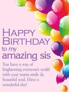 Happy Birthday amazing wishes photos