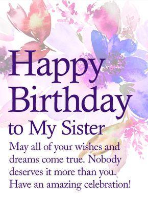 Happy Birthday amazing wishes pic