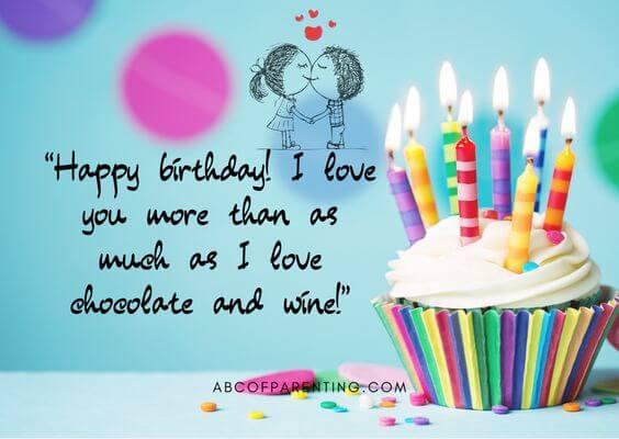 Happy Birthday amazing wishes pix