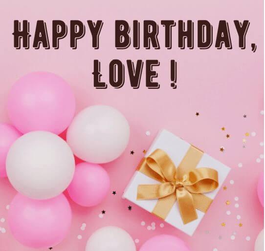 Happy Birthday amazing wishes quotes