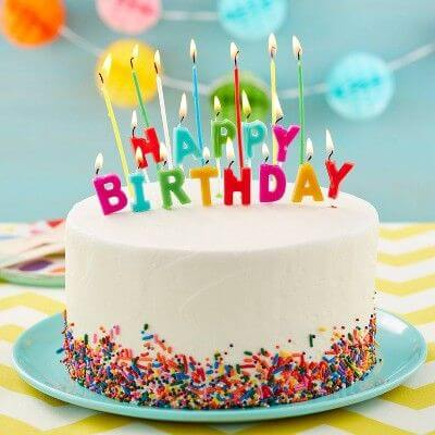 Happy Birthday amazing wishes