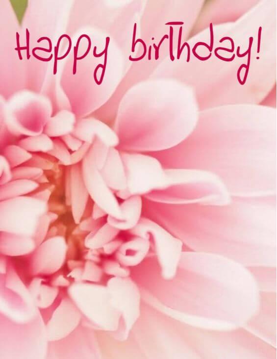 Latest Happy Birthday amazing wishes